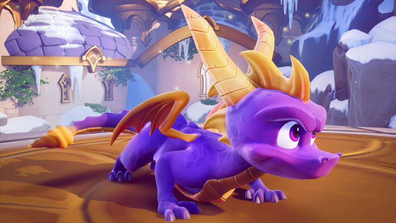 Spyro: Reignited Trilogy Special Edition - Screenshot 4