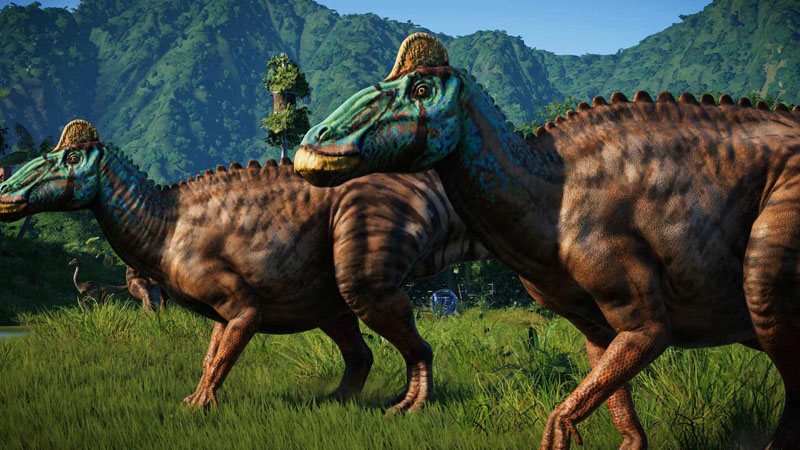 Jurassic World Evolution - Screenshot 6