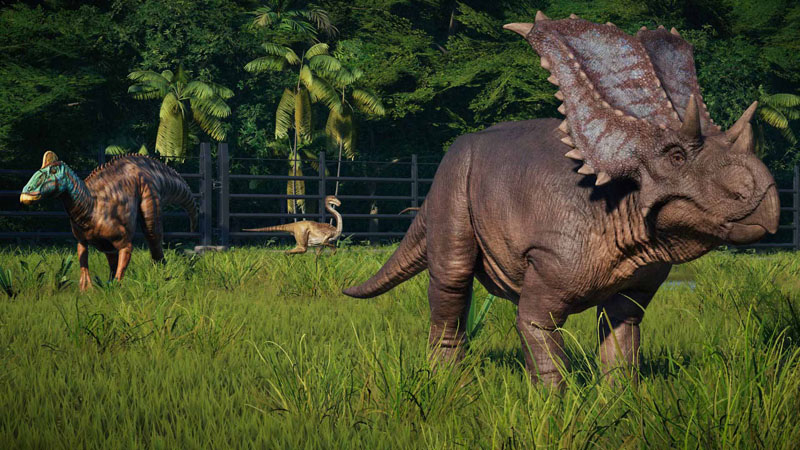 Jurassic World Evolution - Screenshot 7