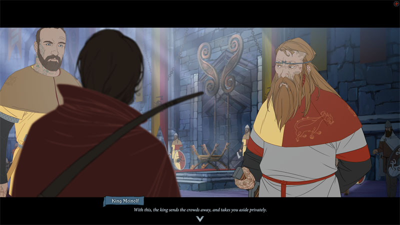 The Banner Saga Trilogy - Screenshot 7