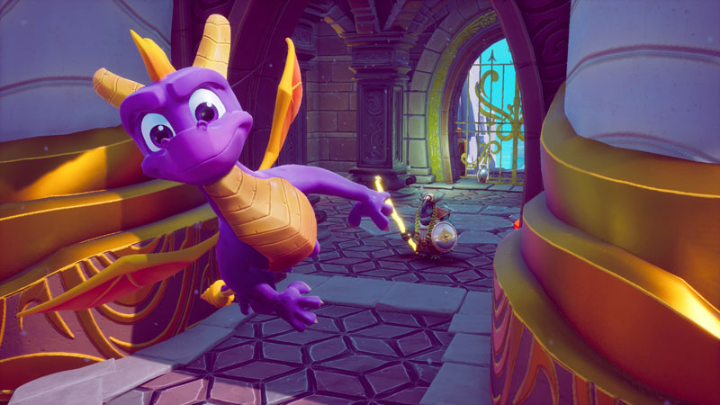 Spyro: Reignited Trilogy Special Edition - Screenshot 10