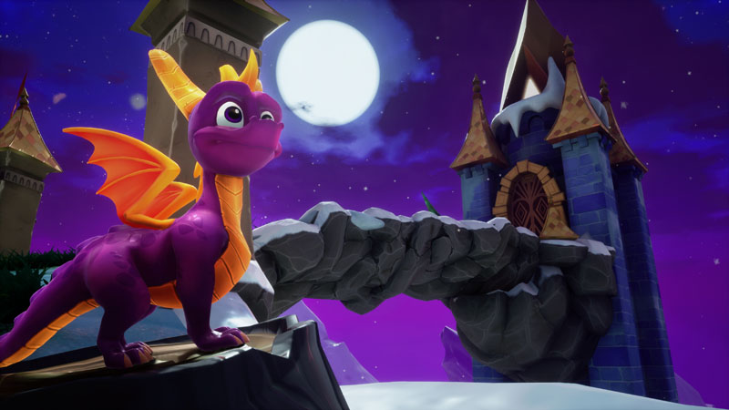 Spyro: Reignited Trilogy - Screenshot 16