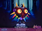 "The Legend Of Zelda - Majora's Mask Collector's Edition 12"" PVC Painted Statue - Screenshot 7"