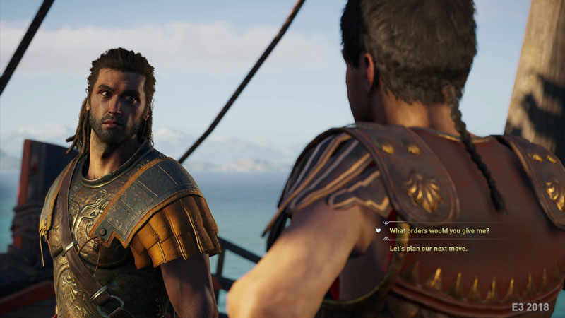 Assassin's Creed: Odyssey Omega Edition - Screenshot 4