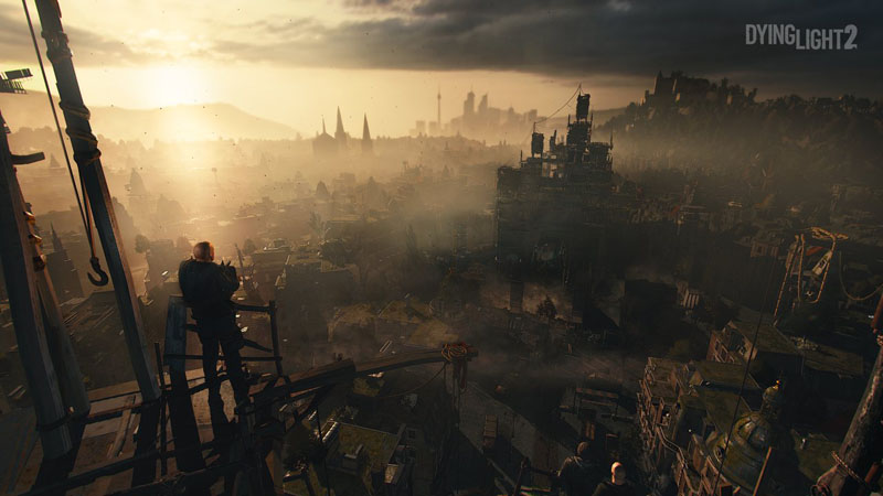 Dying Light 2 - Screenshot 2