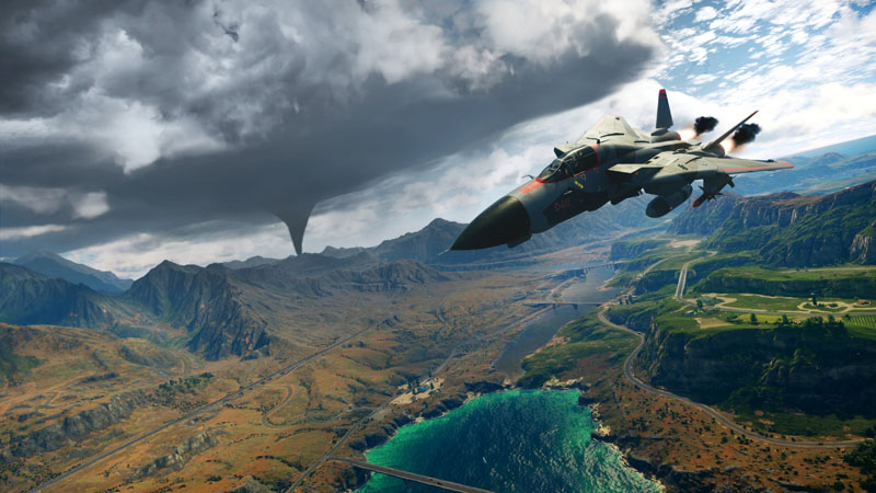 Just Cause 4 - Screenshot 4