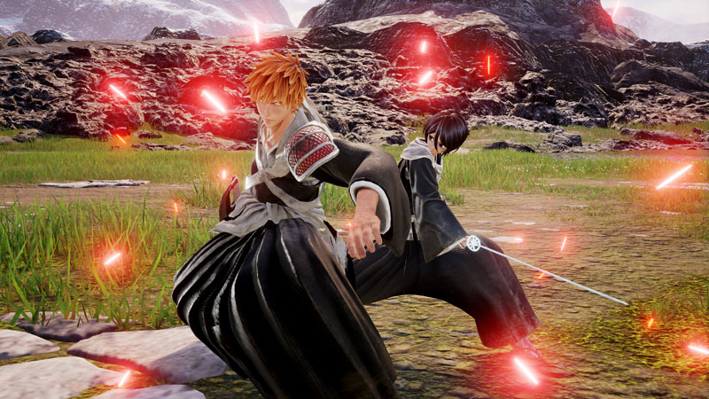 Jump Force - Screenshot 5