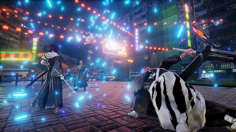 Jump Force - Screenshot 6