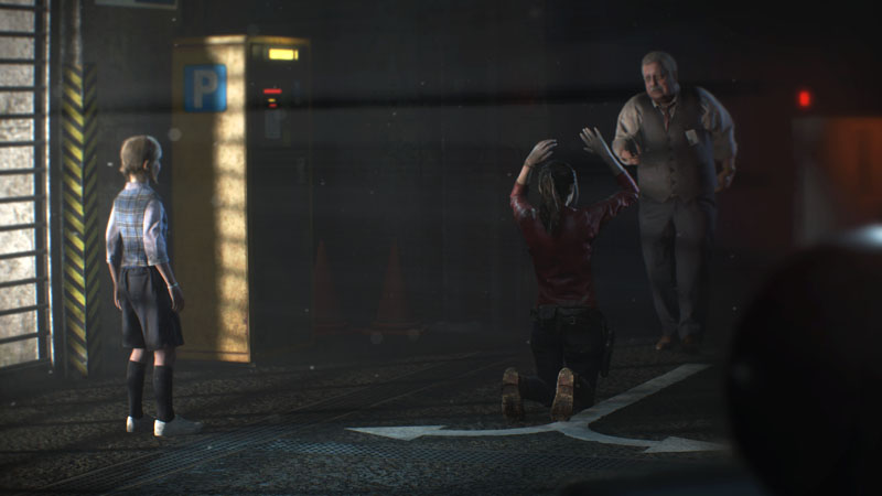 Resident Evil 2 Lenticular Edition - Screenshot 16