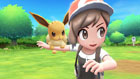 Pokemon Let's Go! Eevee - Screenshot 2