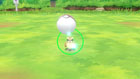 Pokemon Let's Go! Eevee with Pokeball Plus - Screenshot 4