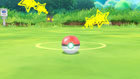 Pokemon Let's Go! Pikachu with Pokeball Plus - Screenshot 5