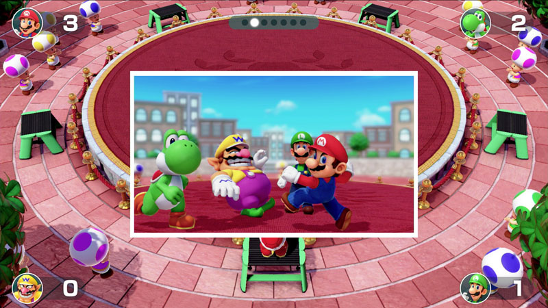 Super Mario Party - Screenshot 4