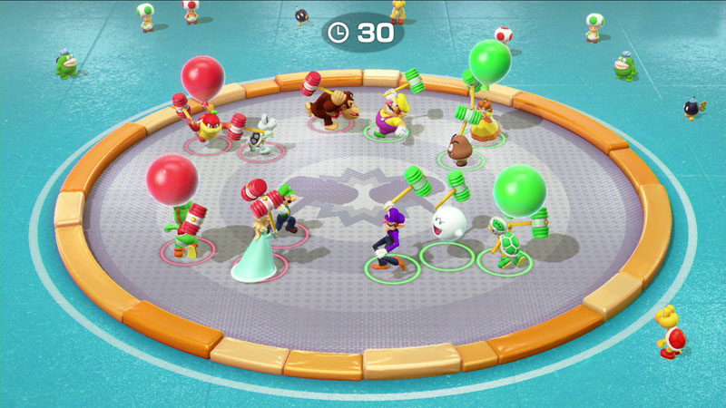Super Mario Party - Screenshot 7