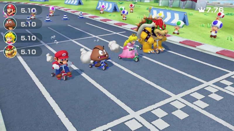 Super Mario Party - Screenshot 8