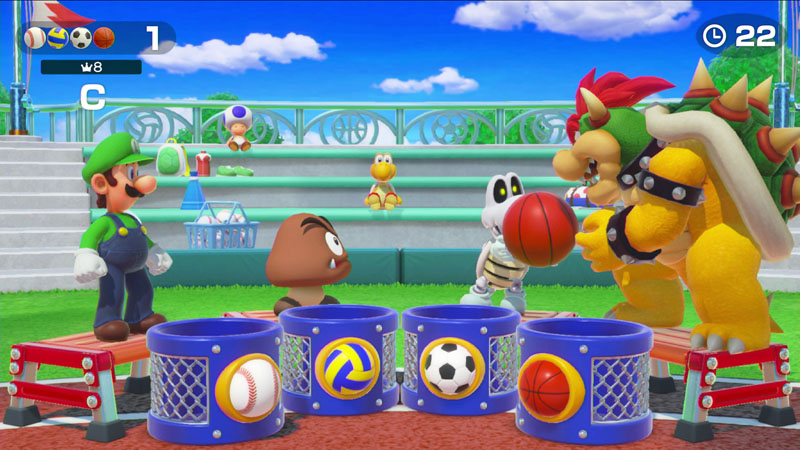 Super Mario Party - Screenshot 9