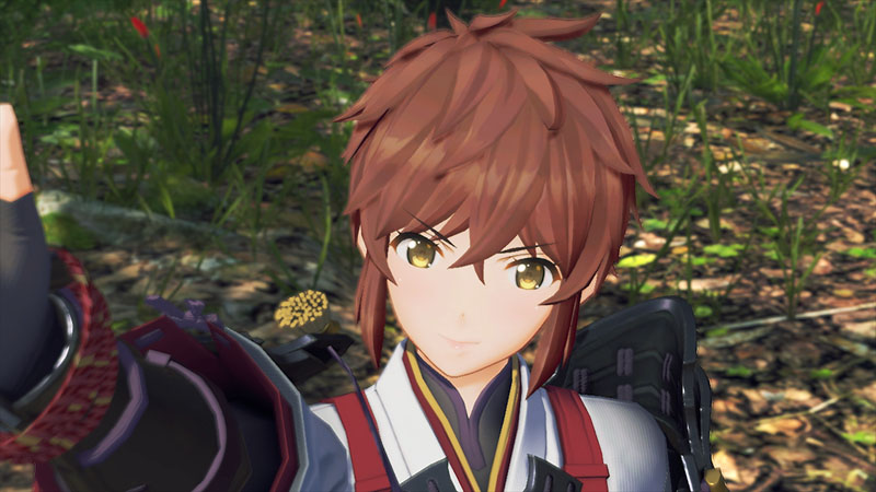 Xenoblade Chronicles 2: Torna the Golden Country - Screenshot 4