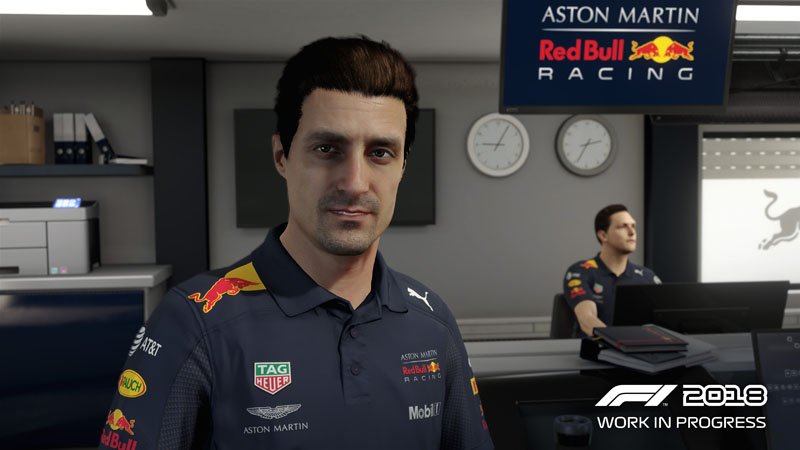F1 2018 - Screenshot 12