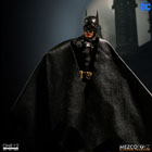 DC Comics - Batman - Batman Sovereign Knight One - 12 Collective 1/12th Scale Action Figure - Screenshot 4