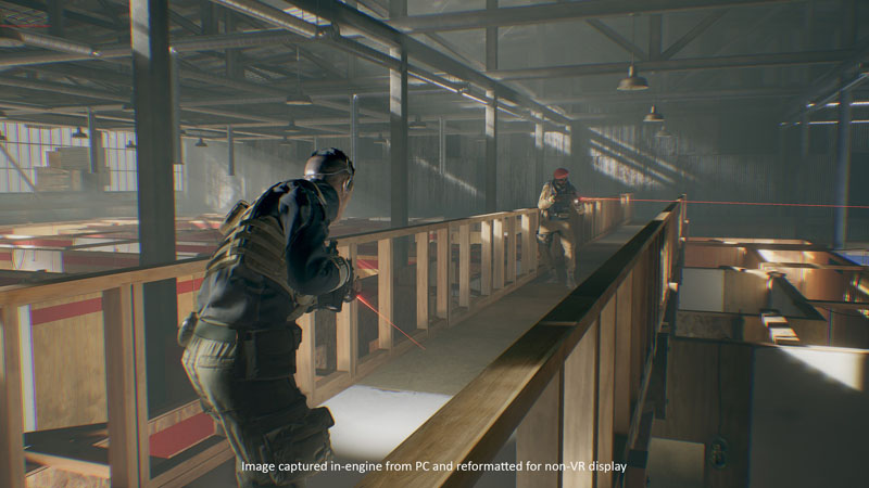 Firewall: Zero Hour - Screenshot 8