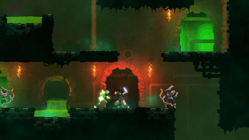 Dead Cells - Screenshot 3