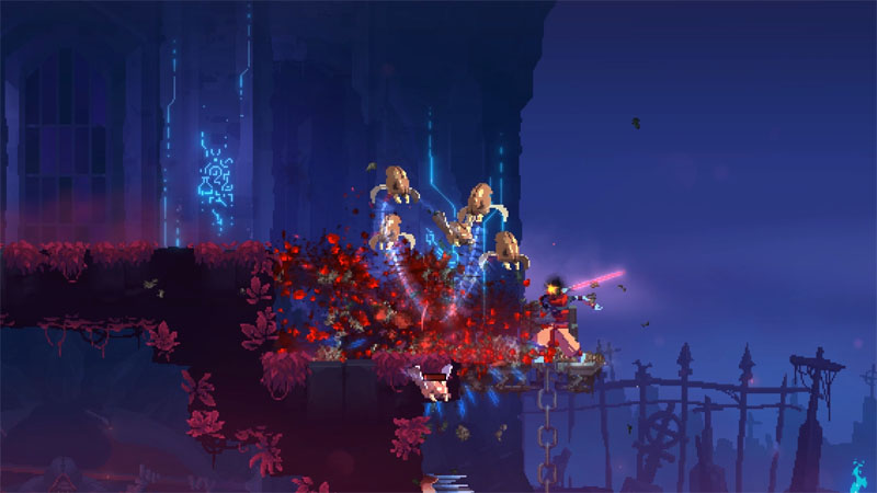 Dead Cells - Screenshot 4