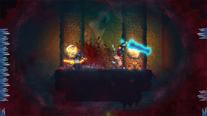 Dead Cells - Screenshot 5