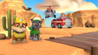 Paw Patrol on a Roll - Screenshot 1