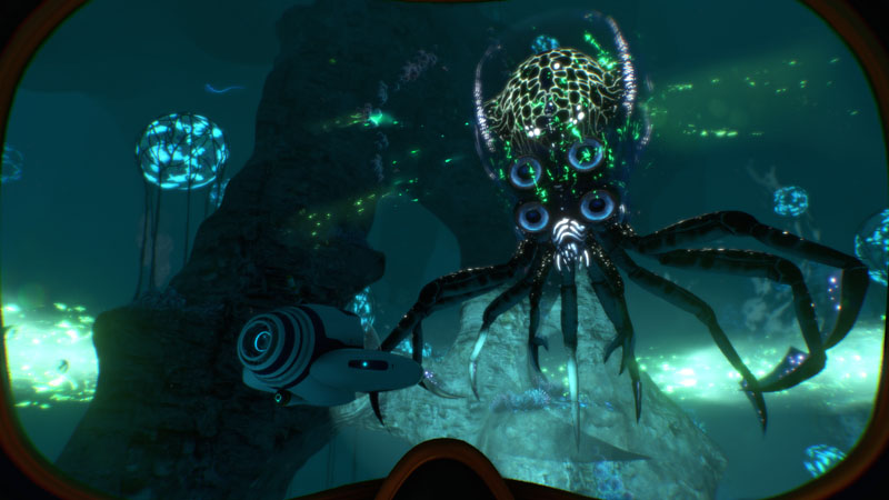 Subnautica - Screenshot 2