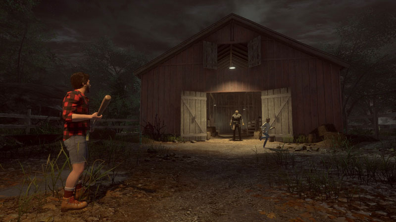 Friday the 13th Ultimate Slasher Edition - Screenshot 2