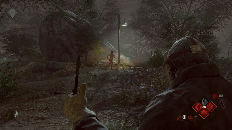 Friday the 13th Ultimate Slasher Edition - Screenshot 5