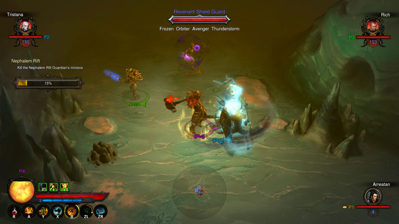 Diablo III Eternal Collection - Screenshot 5