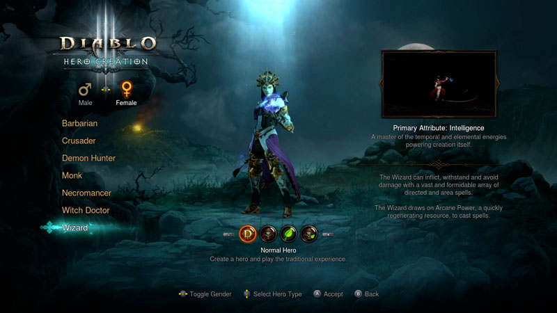 Diablo III Eternal Collection - Screenshot 6