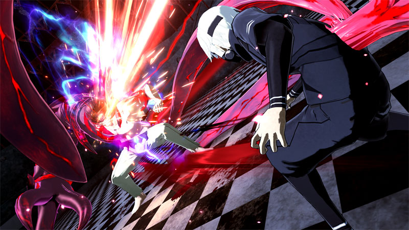 Tokyo Ghoul: re Call to Exist - Screenshot 7