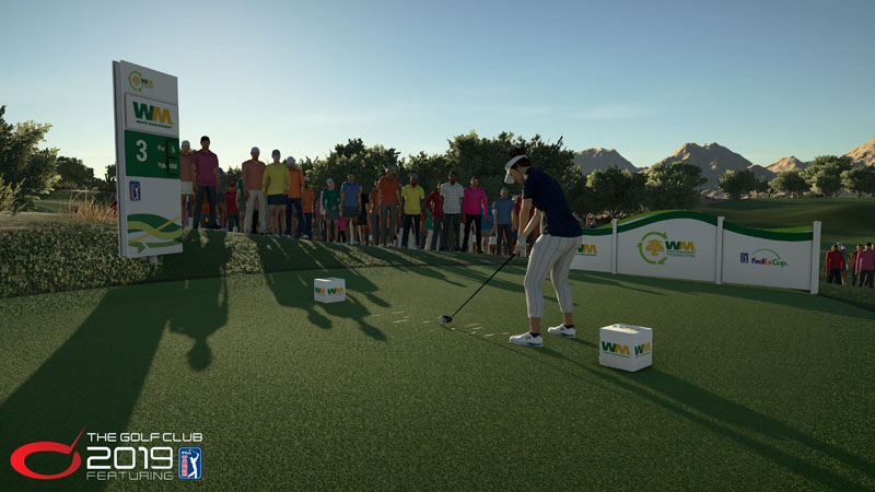 The Golf Club 2019 - Screenshot 12