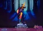 "The Legend Of Zelda - Majora's Mask Collector's Edition 12"" PVC Painted Statue - Screenshot 5"