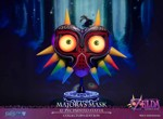 "The Legend Of Zelda - Majora's Mask Collector's Edition 12"" PVC Painted Statue - Screenshot 10"