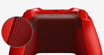 Xbox One S Wireless Controller Sport Red - Screenshot 2