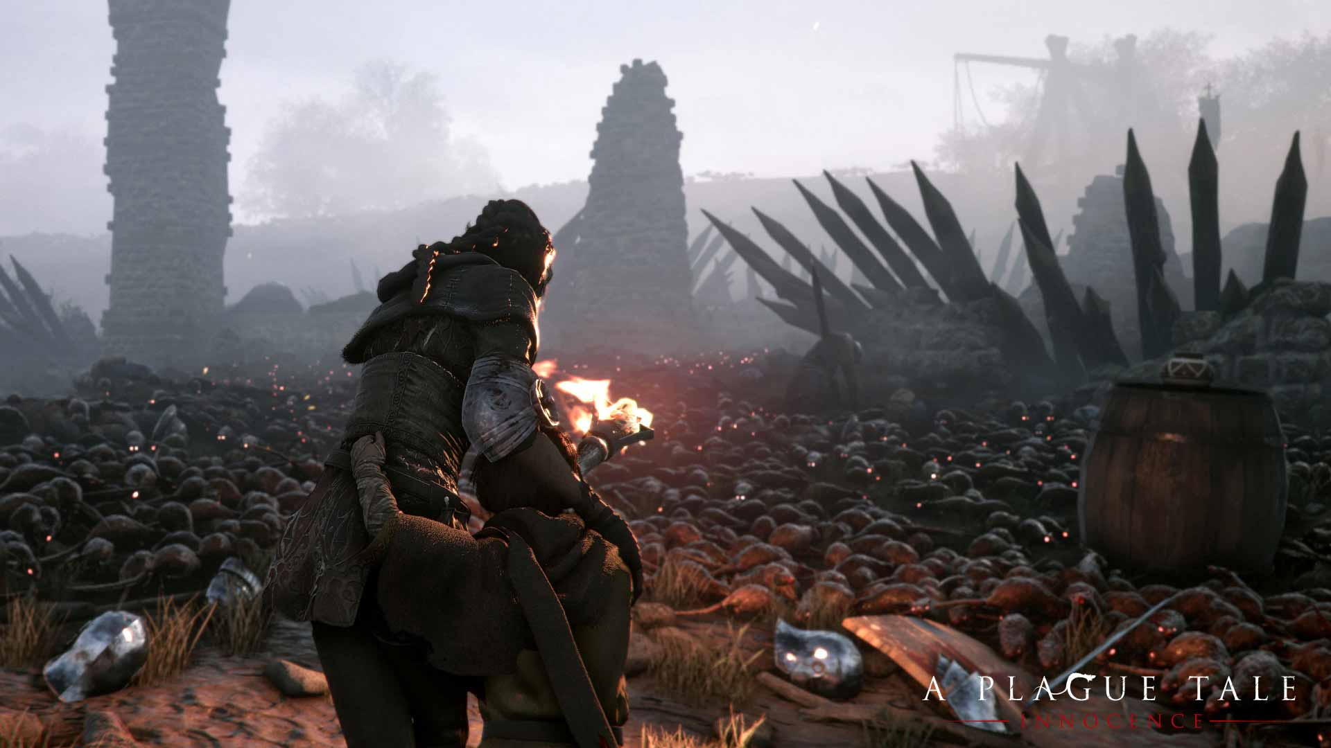 A Plague Tale: Innocence - Screenshot 3