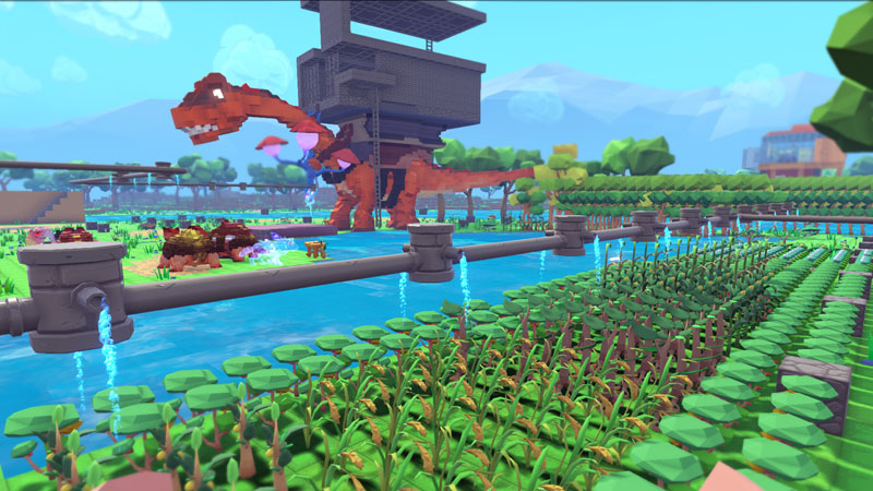 PixARK - Screenshot 7