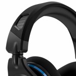 Turtle Beach Stealth 600 Gen 2 Black Wireless Gaming Headset for PlayStation - Screenshot 1