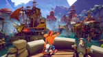 Crash Bandicoot 4: It's About Time - Screenshot 2