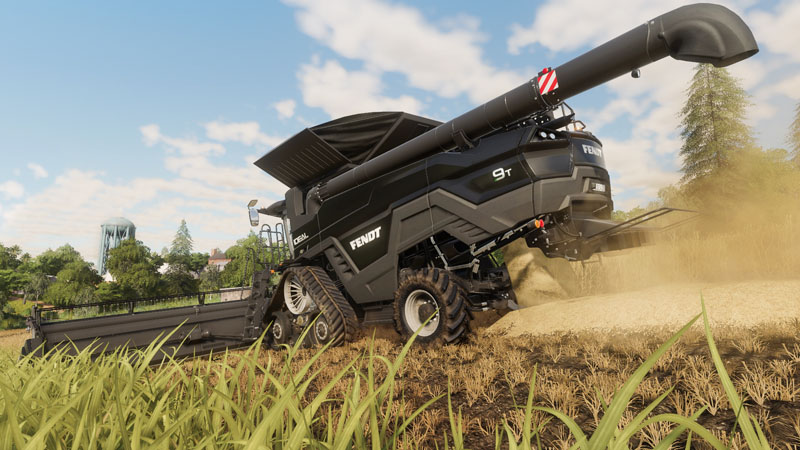 Farming Simulator 19 - Screenshot 4