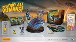 Destroy All Humans! DNA Collector's Edition - Screenshot 1