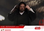 Star Wars - Episode VIII - Luke Skywalker (Crait) 1/6 Scale Collectible Figure - Screenshot 1