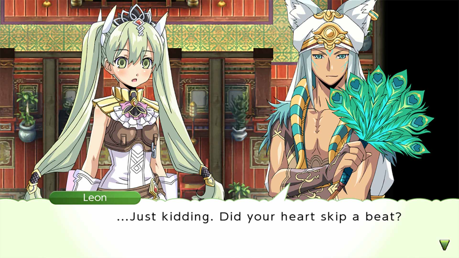 Rune Factory 4 - Screenshot 3