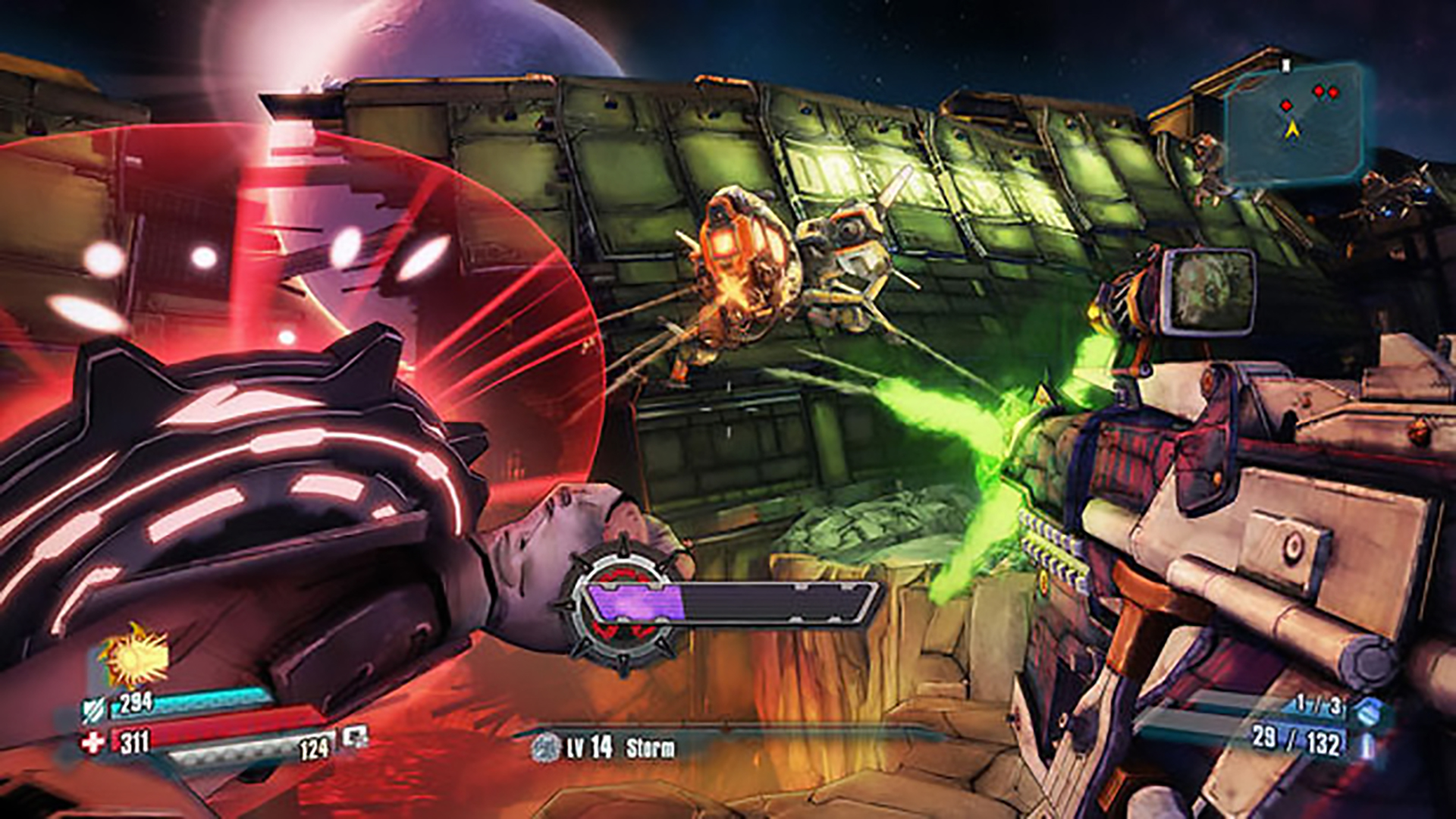 Borderlands: The Handsome Collection - Screenshot 7