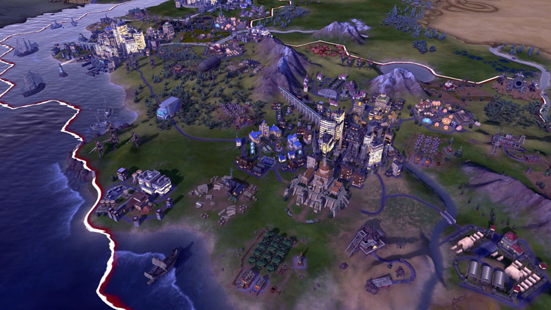 Civilization VI - Screenshot 4