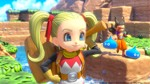 Dragon Quest Builders 2 - Screenshot 1