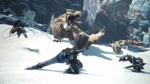 Monster Hunter World: Iceborne - Screenshot 1